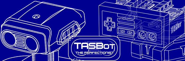 TASVideos / TAS Bot